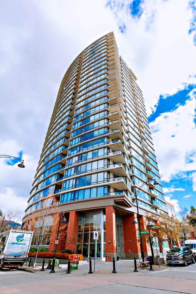 110 Brew Street #1206, Port Moody, BC V3H 0E4 (#R2563725) :: Ben D'Ovidio Personal Real Estate Corporation | Sutton Centre Realty