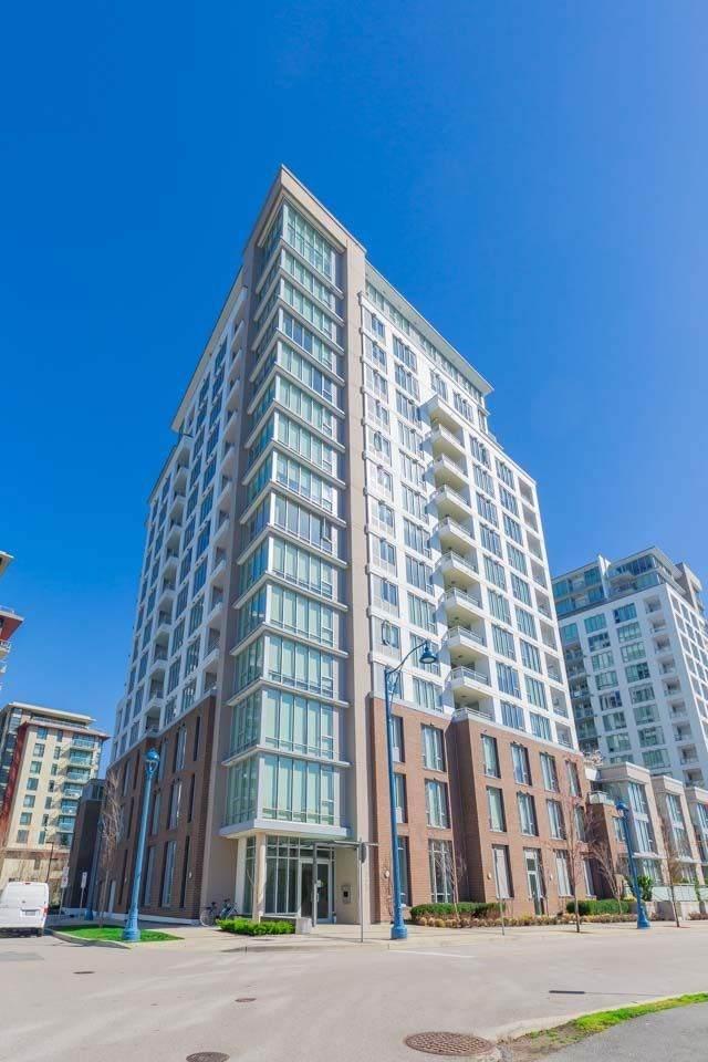 7333 Murdoch Avenue #806, Richmond, BC V6Y 0J8 (#R2563772) :: Ben D'Ovidio Personal Real Estate Corporation | Sutton Centre Realty