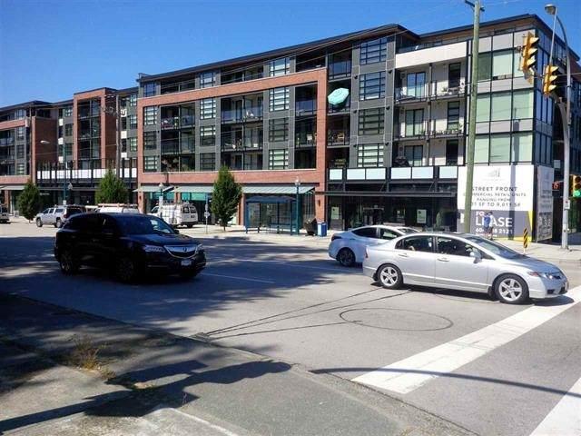 95 Moody Street #318, Port Moody, BC V3H 0H2 (#R2564461) :: 604 Realty Group