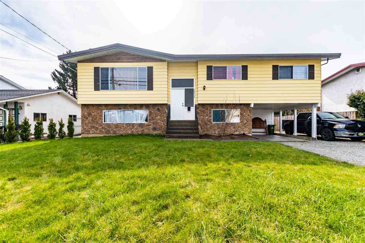 46458 Chilliwack Central Road - Photo 1