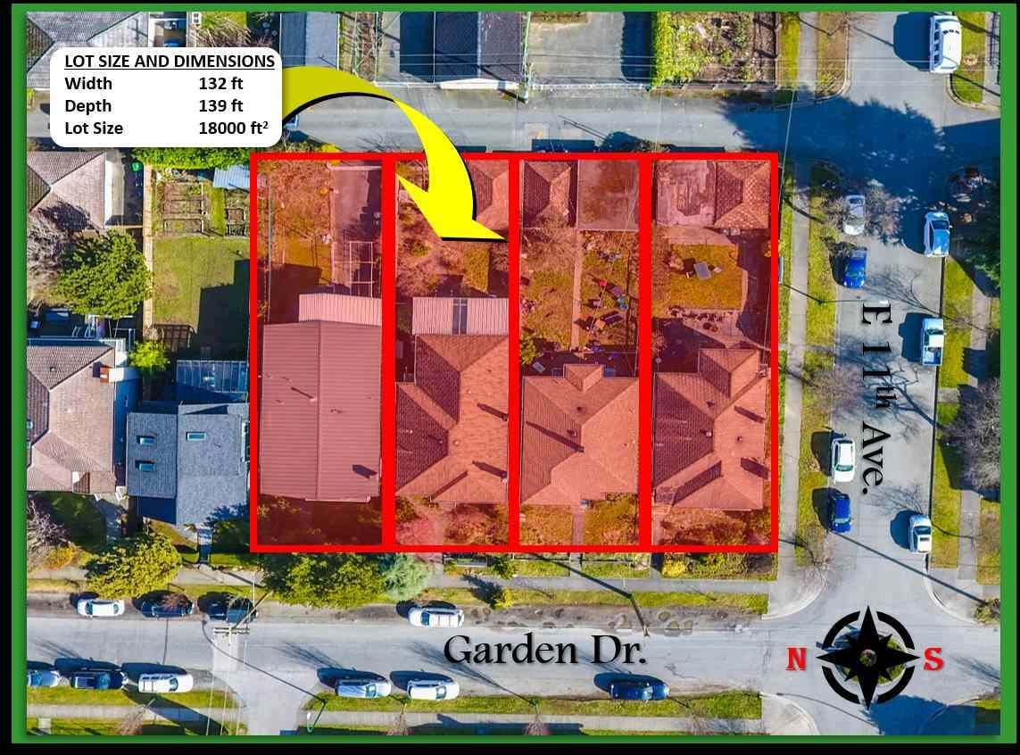 2686 Garden Drive - Photo 1