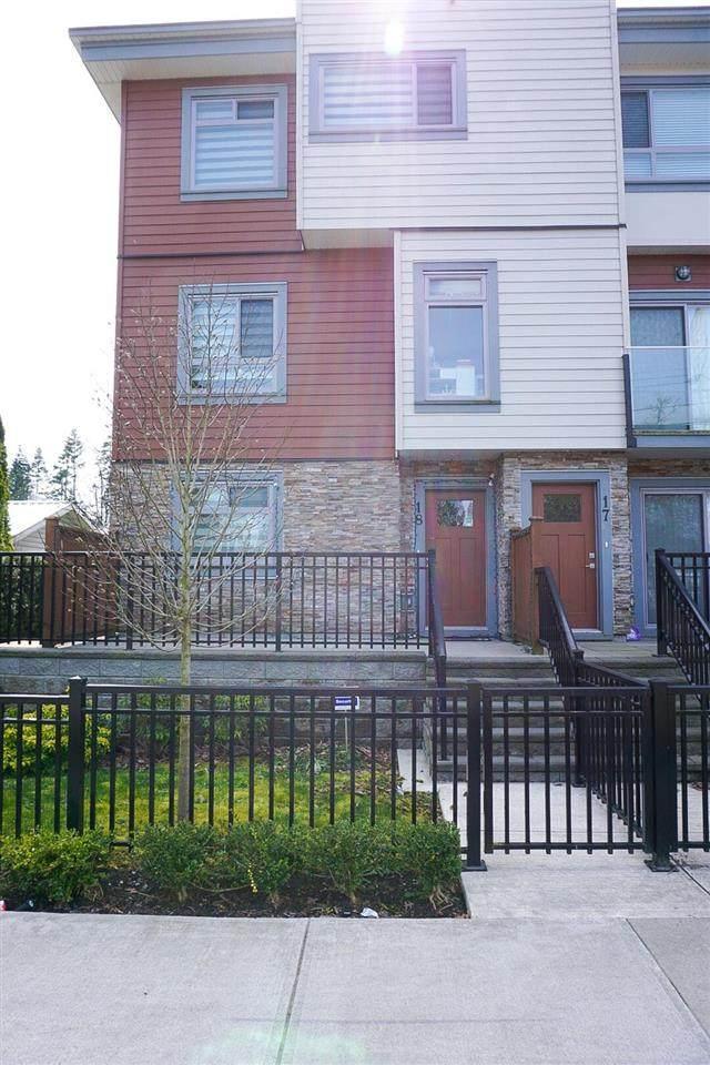 13328 96 Avenue #18, Surrey, BC V3V 1Y4 (#R2566451) :: Initia Real Estate