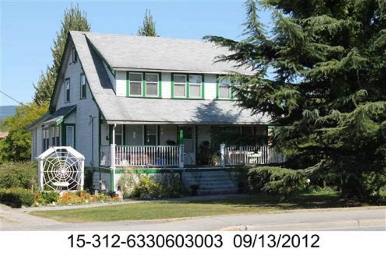 23259 Dewdney Trunk Road - Photo 1