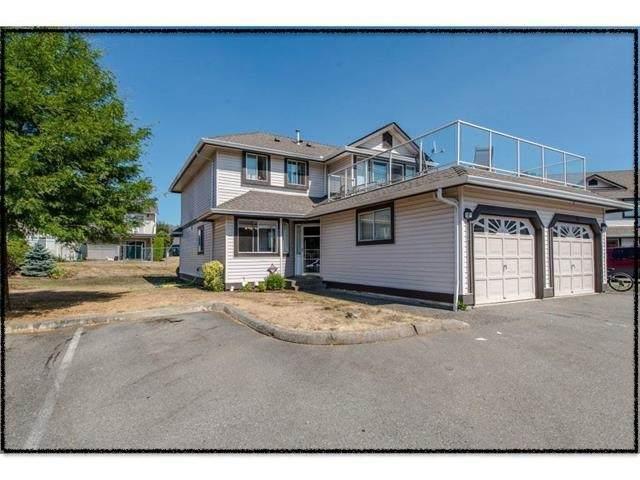 3080 Townline Road #123, Abbotsford, BC V2T 5M2 (#R2567425) :: Premiere Property Marketing Team