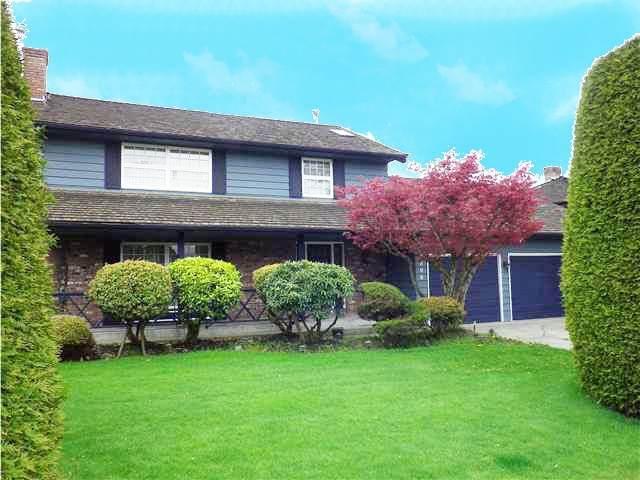 7600 Glacier Crescent, Richmond, BC V7A 1L5 (#R2567502) :: Premiere Property Marketing Team