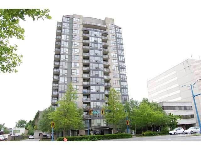 8180 Granville Avenue #1006, Richmond, BC V6Y 1P3 (#R2567564) :: Premiere Property Marketing Team