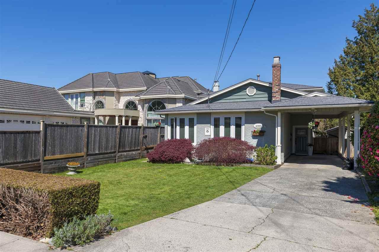 4395 Granville Avenue - Photo 1