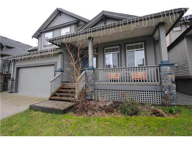 19810 Alouette Place, Pitt Meadows, BC V3Y 2W3 (#R2569550) :: 604 Home Group