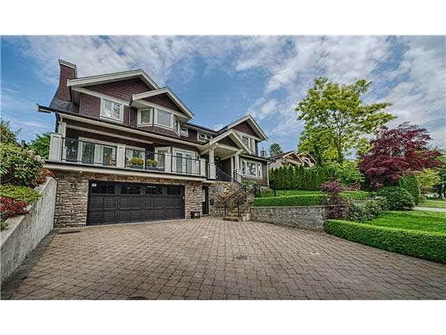 4104 Highland Place, North Vancouver, BC V7R 3W8 (#R2571055) :: Premiere Property Marketing Team