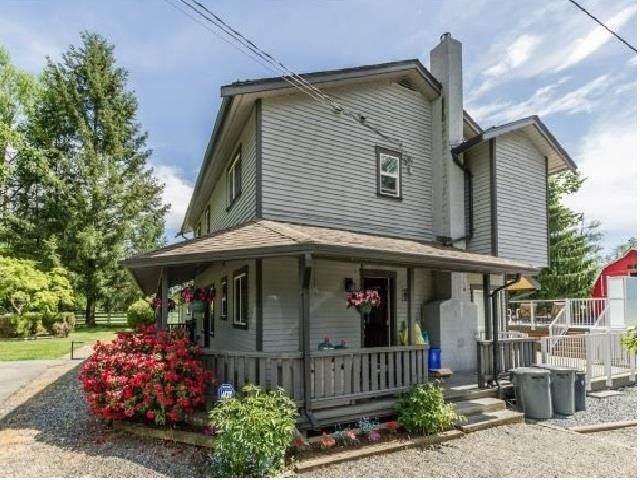 26020 62 Avenue, Langley, BC V4W 1L6 (#R2573011) :: Premiere Property Marketing Team