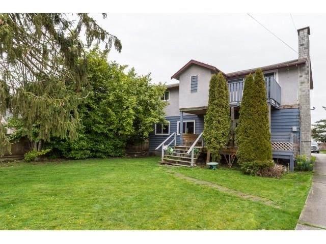 5412 Crescent Drive, Delta, BC V4K 2C9 (#R2573371) :: Premiere Property Marketing Team