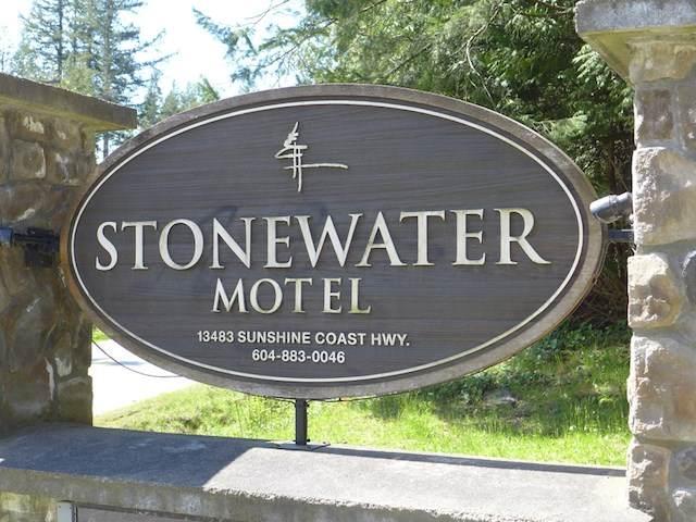 13483 Sunshine Coast Highway - Photo 1