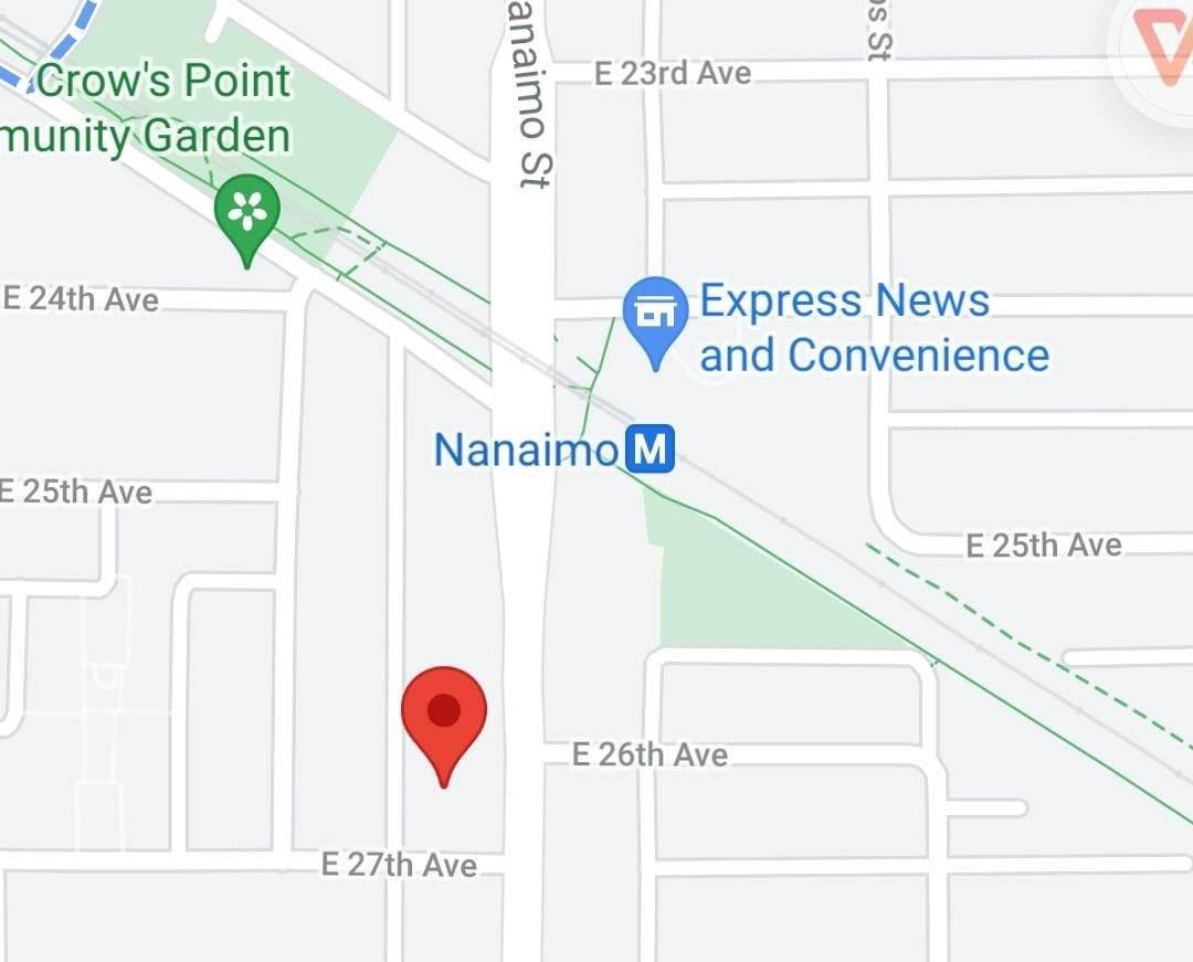 4277 Nanaimo Street - Photo 1