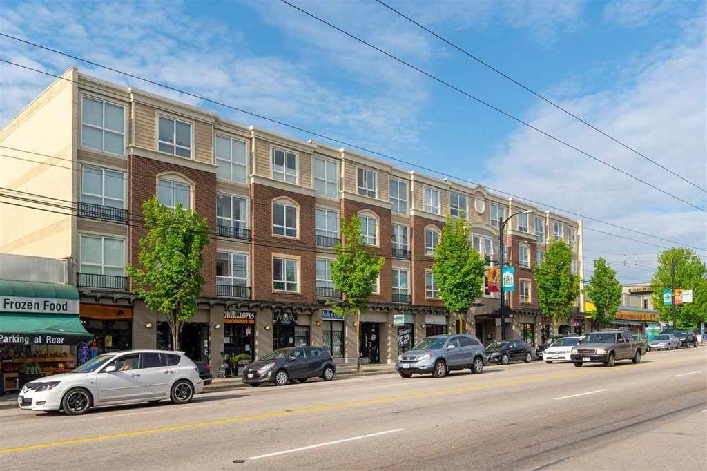 2265 Hastings Street - Photo 1
