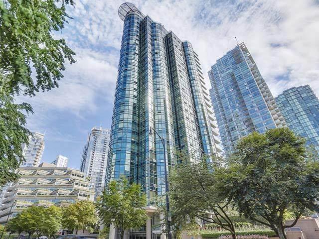 588 Broughton Street #305, Vancouver, BC V6G 3E3 (#R2575984) :: Initia Real Estate