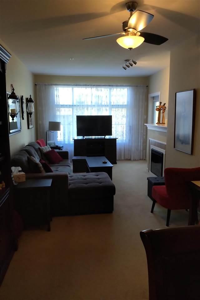15299 17A Avenue #304, Surrey, BC V4A 1V4 (#R2576776) :: 604 Realty Group