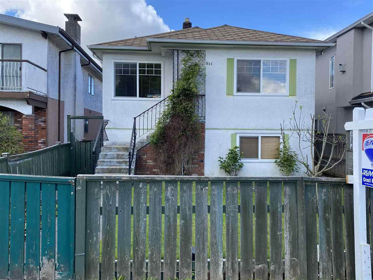 831 Nanaimo Street - Photo 1