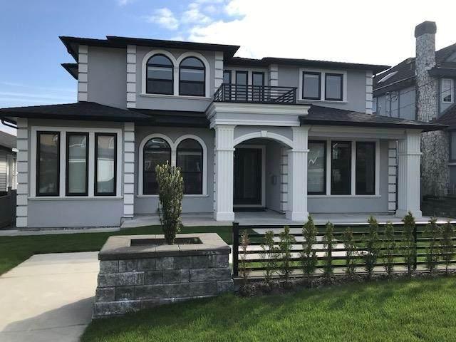 6126 Walker Avenue, Burnaby, BC V5E 3B4 (#R2578285) :: RE/MAX City Realty