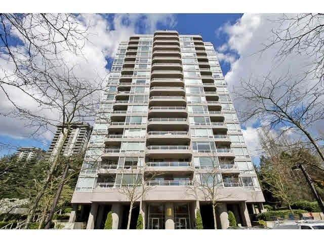 9633 Manchester Drive #608, Burnaby, BC V3N 4Y9 (#R2582501) :: Ben D'Ovidio Personal Real Estate Corporation | Sutton Centre Realty