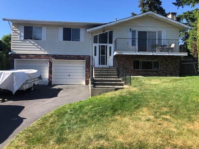 7469 Cayton Place, Delta, BC V4C 4N9 (#R2588349) :: Homes Fraser Valley