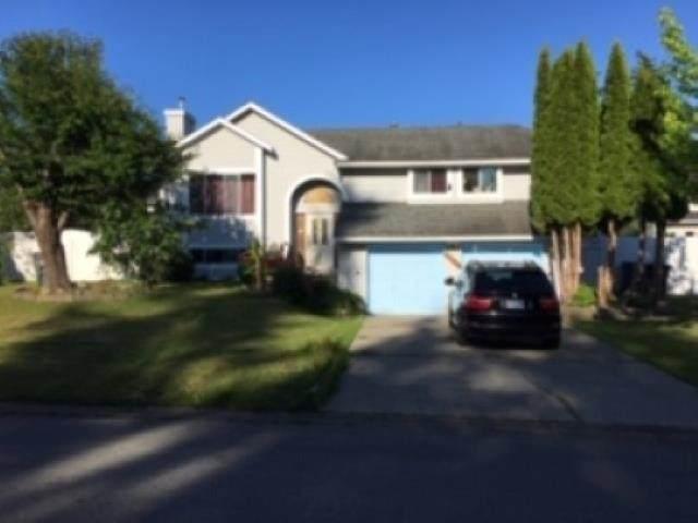 8866 143A Street, Surrey, BC V3V 7P8 (#R2589624) :: Premiere Property Marketing Team