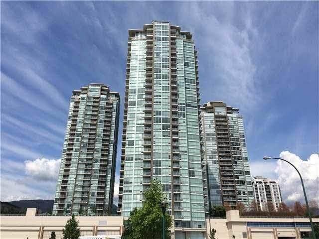 2975 Atlantic Avenue #1706, Coquitlam, BC V3B 0C6 (#R2590117) :: Premiere Property Marketing Team