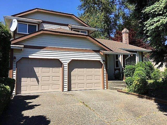 2533 Jasmine Court, Coquitlam, BC V3E 2G6 (#R2590219) :: Homes Fraser Valley