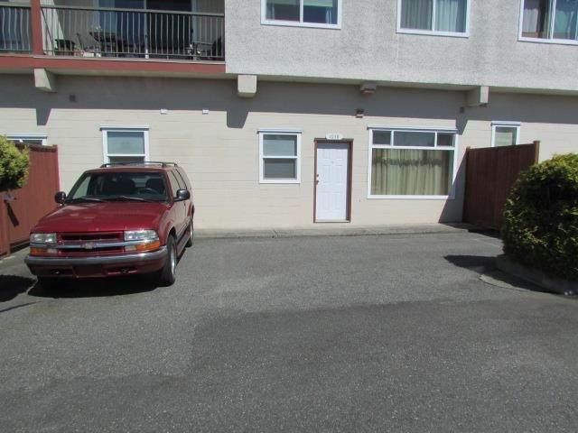 3043 270 Street 103B, Langley, BC V4W 3M2 (#R2590813) :: Premiere Property Marketing Team