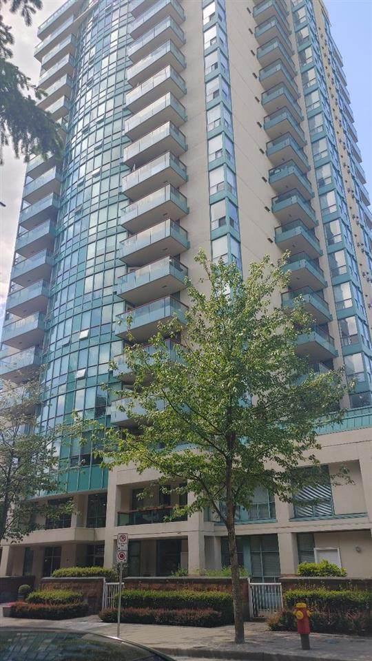 1148 Heffley Crescent #1203, Coquitlam, BC V3B 8A6 (#R2591465) :: Premiere Property Marketing Team