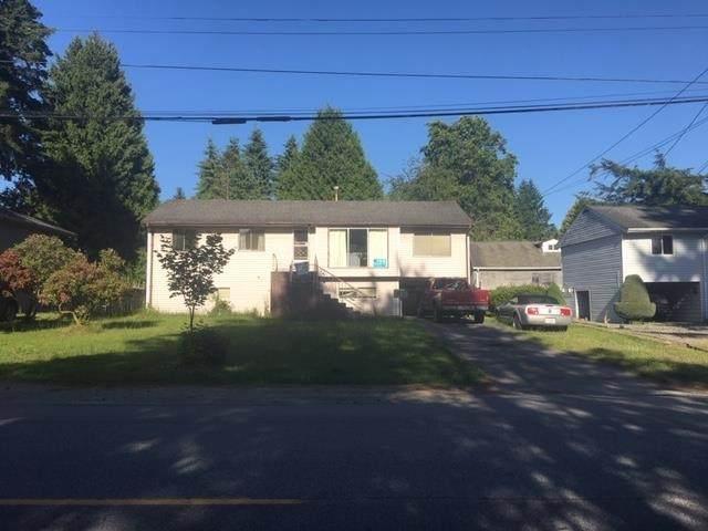 10154 144 Street, Surrey, BC V3T 4V1 (#R2591509) :: Premiere Property Marketing Team