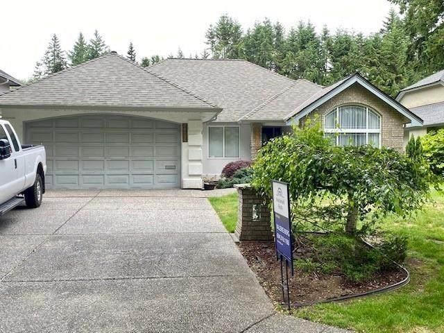 20856 43 Avenue, Langley, BC V3A 7Z6 (#R2592047) :: Premiere Property Marketing Team