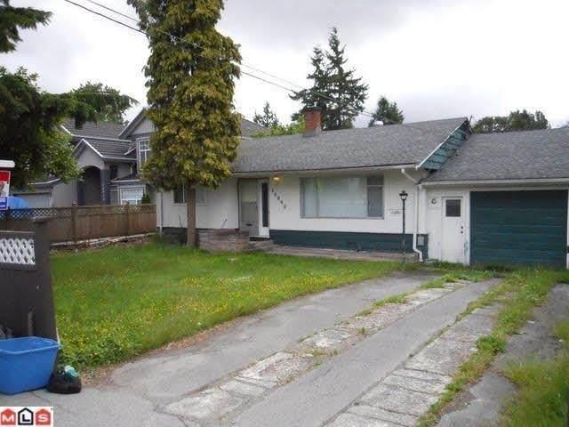 10890 132 Street, Surrey, BC V5T 3W5 (#R2592616) :: Premiere Property Marketing Team