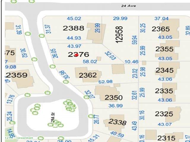 2376 129A Street, Surrey, BC V0V 0V0 (#R2593440) :: 604 Realty Group