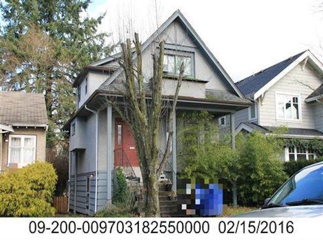 39 W 22ND Avenue, Vancouver, BC V5Y 2E9 (#R2593684) :: 604 Home Group