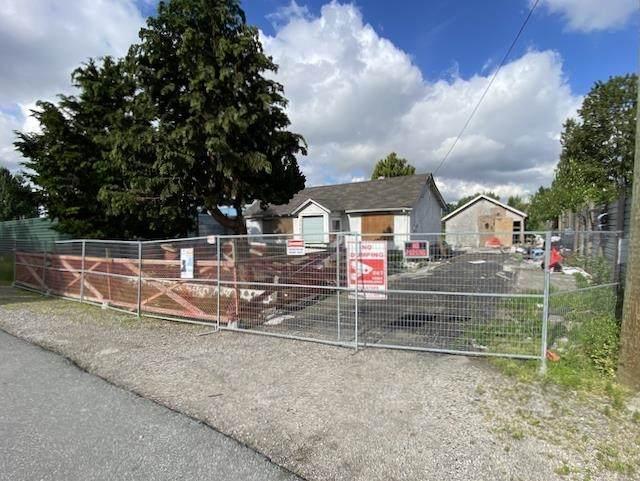 11437 124 Street, Surrey, BC V3V 4V7 (#R2593725) :: Initia Real Estate
