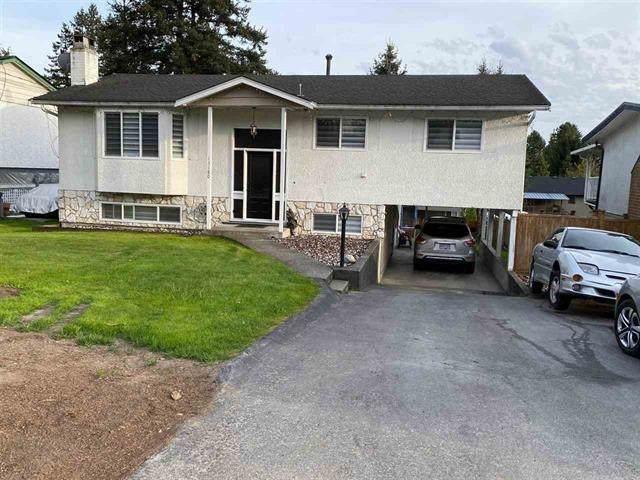 13180 99 Street, Surrey, BC V3T 1E9 (#R2594003) :: Initia Real Estate