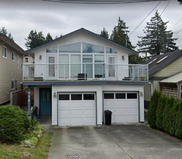 938 Stevens Street, White Rock, BC V4B 4X4 (#R2594417) :: Ben D'Ovidio Personal Real Estate Corporation | Sutton Centre Realty