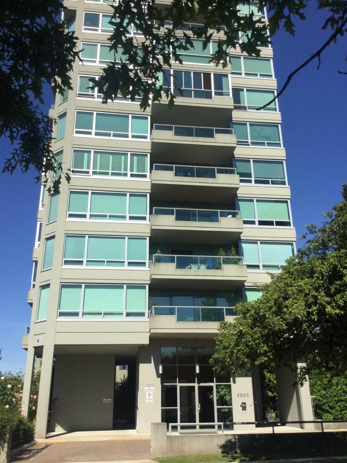 5885 Yew Street - Photo 1
