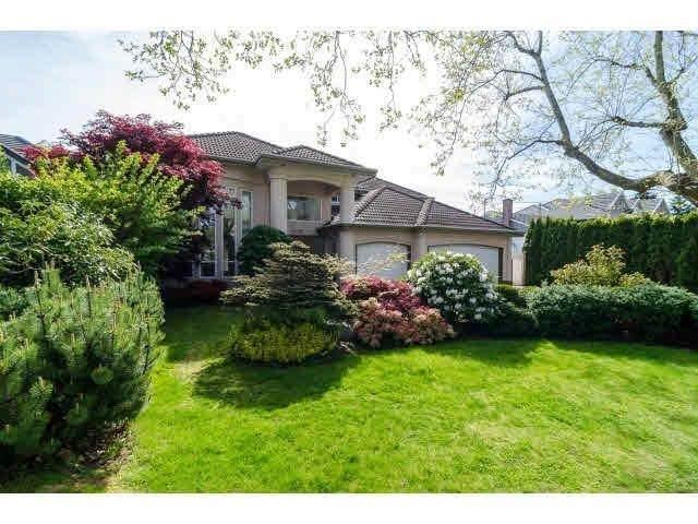 8160 Elsmore Road, Richmond, BC V7C 1Z8 (#R2599434) :: Initia Real Estate