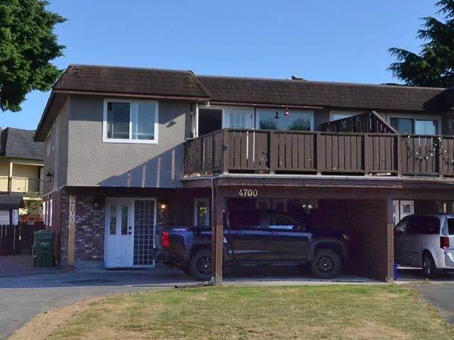 4700 Larkspur Avenue, Richmond, BC V7C 2J3 (#R2599947) :: Ben D'Ovidio Personal Real Estate Corporation | Sutton Centre Realty