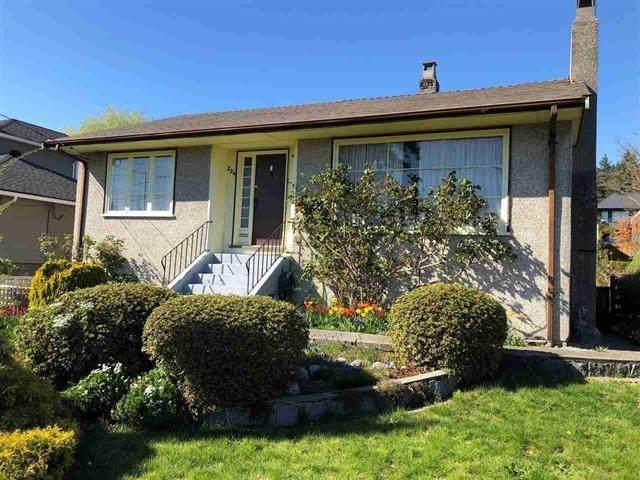 234 W St. James Road, North Vancouver, BC V7N 2P3 (#R2600090) :: Initia Real Estate