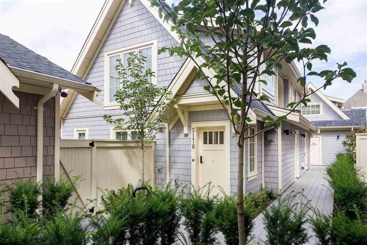 3170 Burrard Street - Photo 1