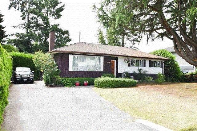 10391 Seacote Road, Richmond, BC V7A 4B4 (#R2601156) :: Premiere Property Marketing Team