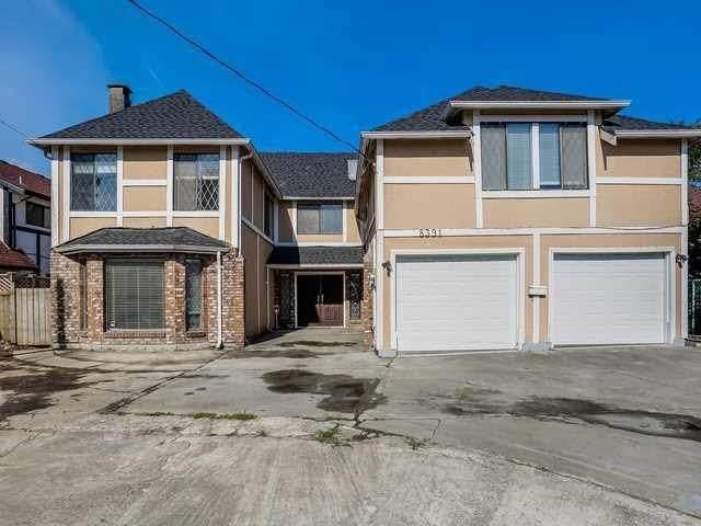 8391 No. 4 Road, Richmond, BC V6Y 2T7 (#R2601161) :: Ben D'Ovidio Personal Real Estate Corporation | Sutton Centre Realty