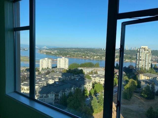 280 Ross Drive #1706, New Westminster, BC V3L 0C2 (#R2602548) :: Initia Real Estate