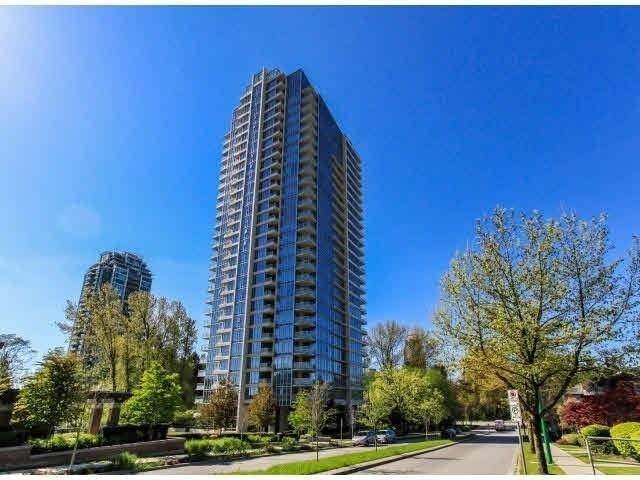7090 Edmonds Street #1803, Burnaby, BC V3N 0C6 (#R2602776) :: Premiere Property Marketing Team