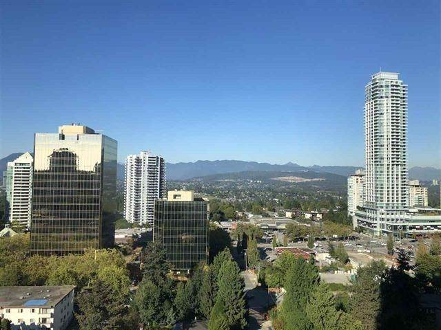 4333 Central Boulevard #1906, Burnaby, BC V5H 4W8 (#R2603018) :: Initia Real Estate