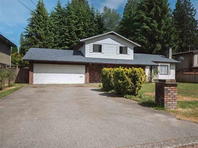 3346 Finley Street, Port Coquitlam, BC V3B 3H2 (#R2603315) :: Initia Real Estate