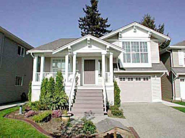 11489 Dartford Street, Maple Ridge, BC V2X 1V9 (#R2603721) :: Initia Real Estate