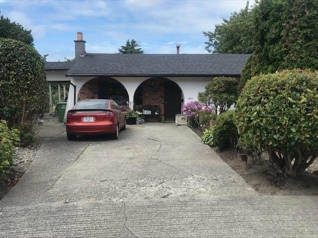 9111 Ryan Court, Richmond, BC V7A 2G9 (#R2603822) :: Initia Real Estate